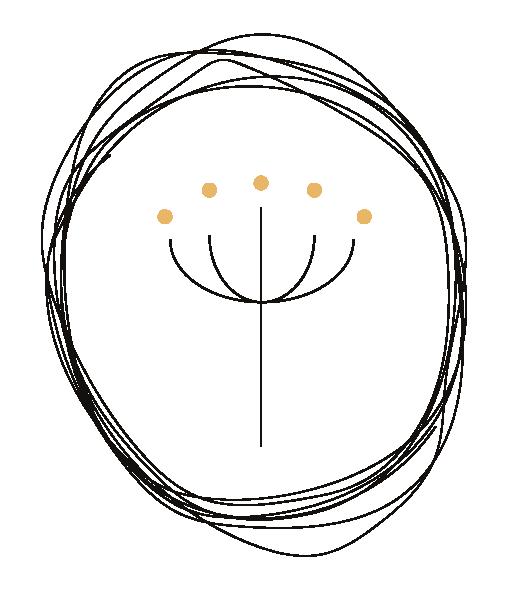 Psykoterapeut Camilla Rode logo