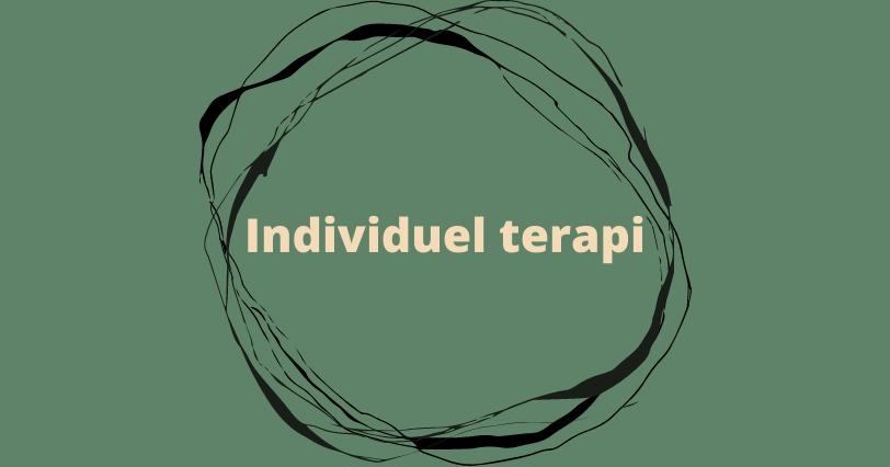 Individuel terapi